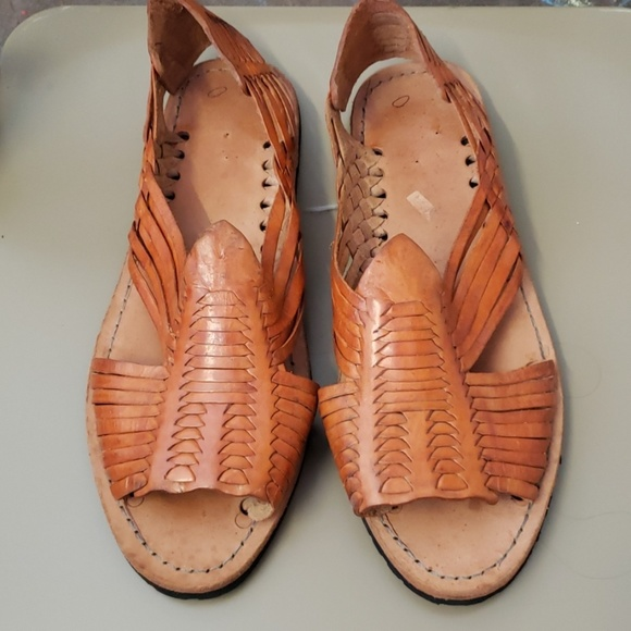Mens Authentic Mexican Huaraches